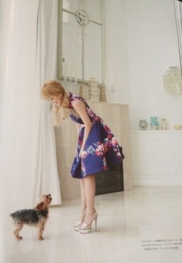 浜崎あゆみ、話題の超豪邸に芸能人から絶賛の声。テリー伊藤「ちゃんと紹介してエライ。私は浜崎あゆみの犬になります」