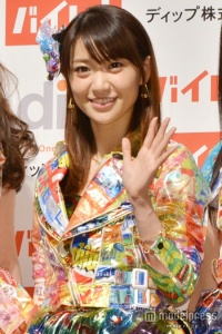 大島優子、アイドルと女優の違いを語る - モデルプレス