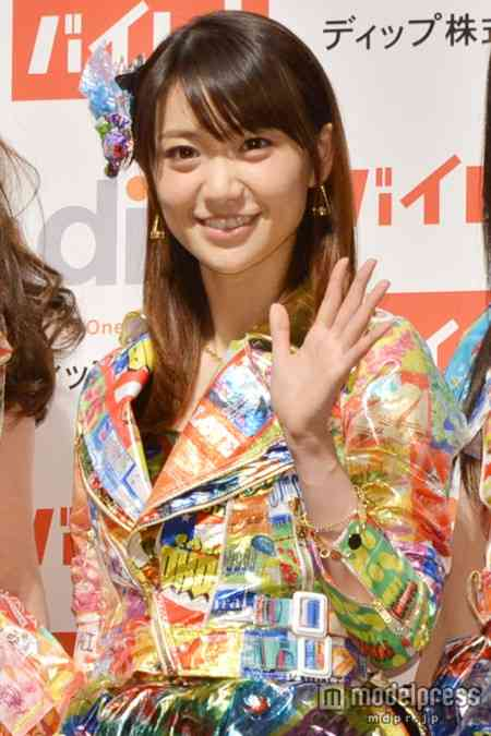 AKB48大島優子、アイドルと女優の違いを語る