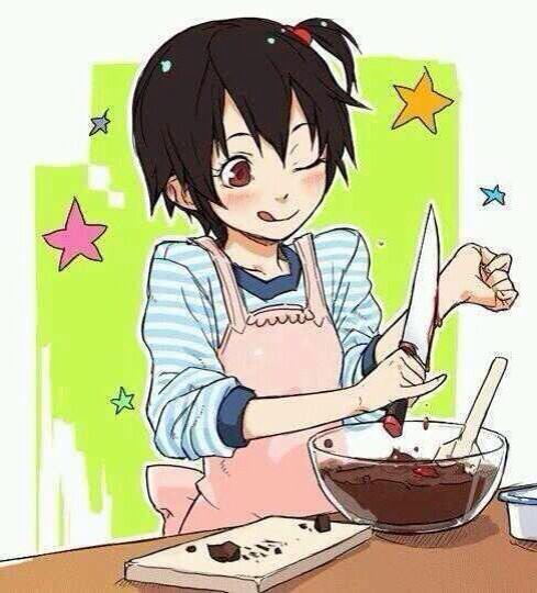 バレンタインの手作りチョコに自分の血液を混ぜて渡すと両想いになれる!?
