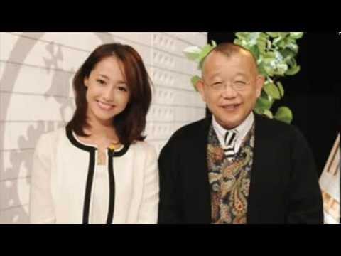 笑福亭鶴瓶 沢尻エリカについて語る - YouTube