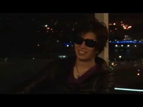 GACKT うまい棒のエピソード - YouTube