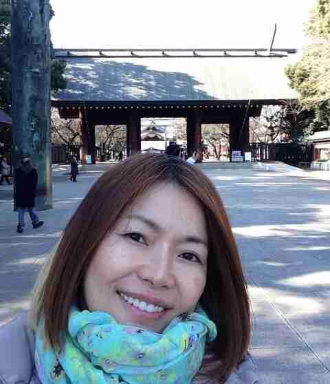 参拝|青田典子オフィシャルブログ「Aota Style」Powered by Ameba