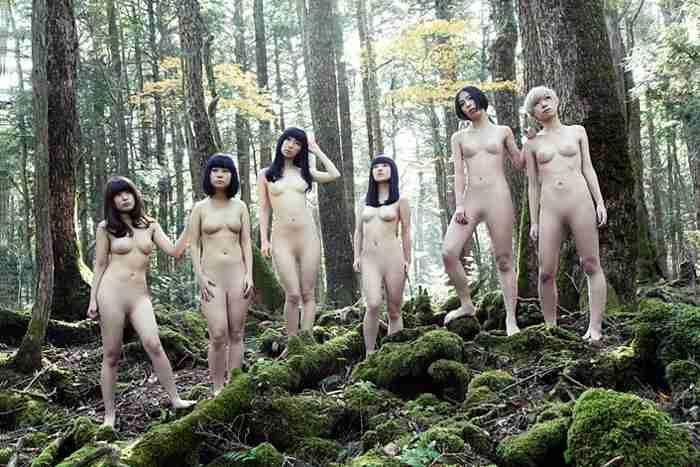 アイドルグループBiS、