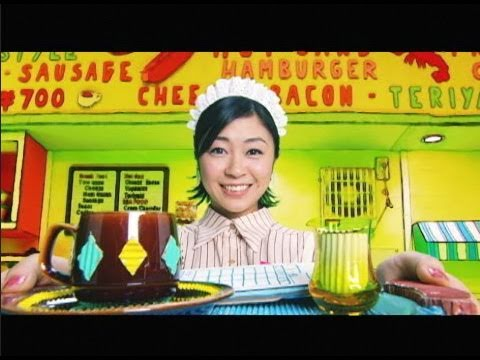 宇多田ヒカル - Keep Tryin' - YouTube