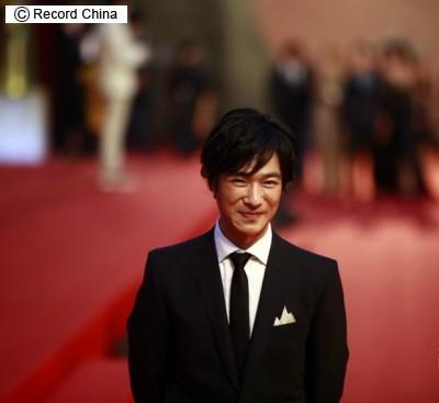 「半沢」人気で堺雅人が第1位!大手サイトが選ぶ「世界で最も美しい50人」―中国 - ライブドアニュース