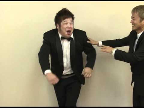 2011/4/4 (94) ザ・ぼんち ぼんちおさむ - YouTube