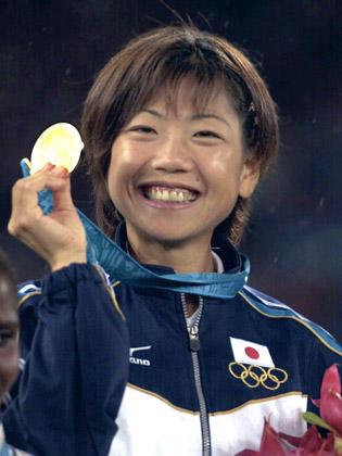 ソチ五輪キャスター高橋尚子さん、「実は美人」と記者やカメラマンから評判!