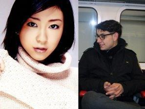 宇多田ヒカルを「全く知らなかった」…婚約者、イタリア紙に出会い語る