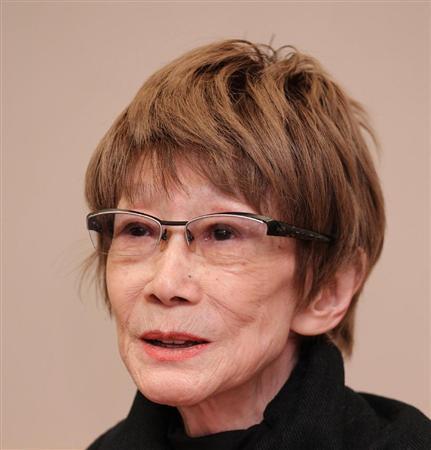 デヴィ夫人、淡路恵子さんの着物騒動を釈明「『なにか形見にいただきたい』って」