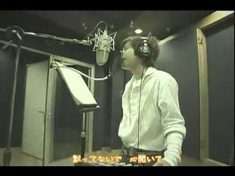 二宮和也「秘密」レコーディング&インタビュー - YouTube