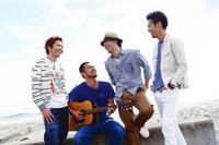 『テラスハウス』出演中の今井洋介がCDデビュー 「あなたの大切な人と聴いて欲しい曲」 (BARKS) - Yahoo!ニュース