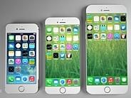 「iPhone 6」はベゼルなしに?--指紋スキャンも対応か - CNET Japan