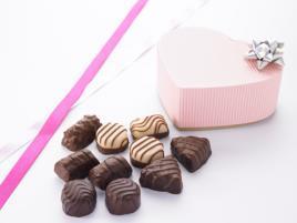 若手男性9割「義理チョコは不要」 | web R25