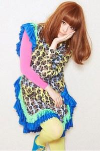 女性が選ぶ「ファッションリーダーランキング」、きゃりーぱみゅぱみゅが初の首位