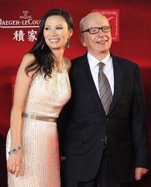 シーシェパード中国黒幕説2 媚中ルパート・マードック : 反日はどこからくるの
