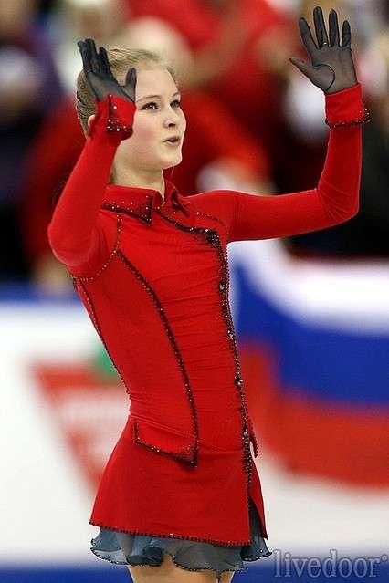 リプニツカヤの態度に韓国憤慨・・・「キム・ヨナの演技?見たことない」  - ライブドアニュース