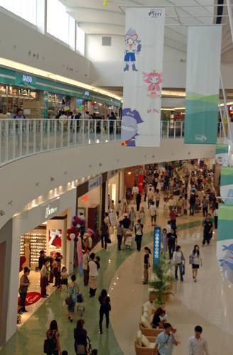 滋賀県最大級の商業施設「ピエリ守山」売却 新装開店へ 店舗激減しネットで話題に