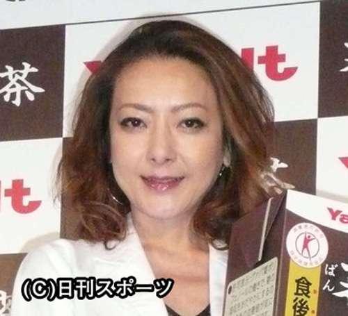 西川史子と坂上忍が交際へ!?「よろしく」 - 芸能ニュース : nikkansports.com