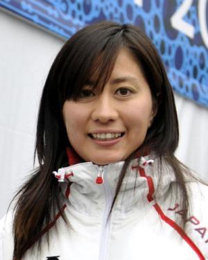 ソチオリンピック 竹内智香、銀メダル獲得!