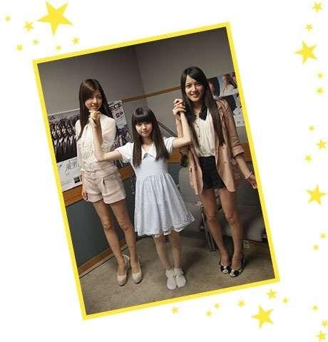 「AKB48 市川美織って一緒に写真撮るの嫌がられてるよな?」の画像 : AKB48タイムズ