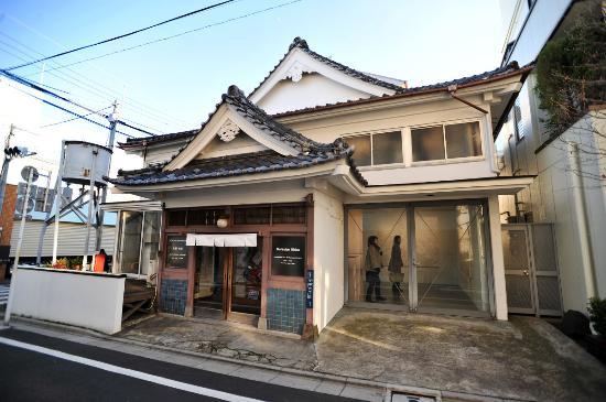 東京で散歩するなら