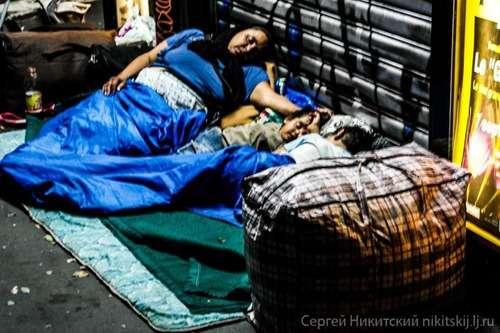 【フランス人涙目!】 乞食とゴミだらけのフランス・パリの現状を貴方は信じられますか? 【画像】 : 世界の憂鬱
