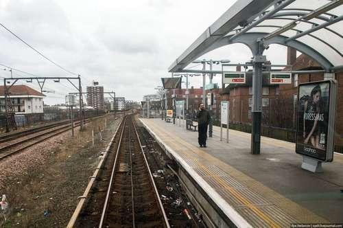 【イギリス人涙目!】 ゴミと移民だらけの荒廃したロンドンの姿を貴方は信じられますか? 【画像】 : 世界の憂鬱