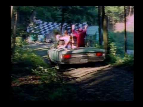 The B52's - Love Shack - YouTube