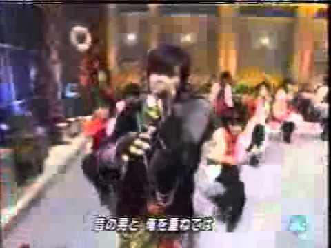 山下智久 抱いてセニョリータ - YouTube