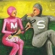 自分ってSだなと思ったとき、Mだなと思ったとき。