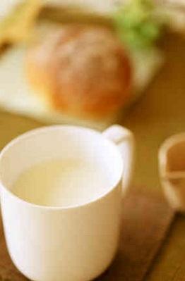 【ホットミルク】ちょい足しアレンジ教えてください。