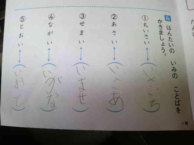 漢字 6年生漢字テスト : テストでやってしまった珍回答 ...