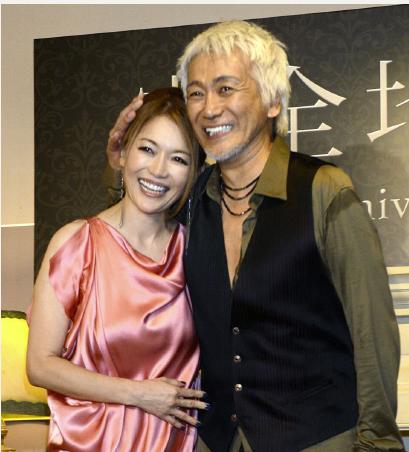 青田典子、結婚指輪4回買い換えた…夫婦ゲンカのたびに玉置浩二が投げ捨てた