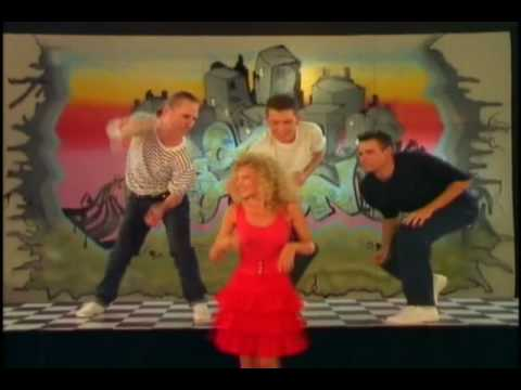 Kylie Minogue - The Loco-Motion - YouTube