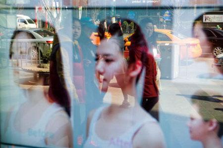 小学生もハマる韓国DIY整形 | ワールド | 最新記事 | ニューズウィーク日本版 オフィシャルサイト