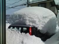 なぜNHKは山梨の大雪災害を報じないのか? (DAILY NOBORDER) - Yahoo!ニュース