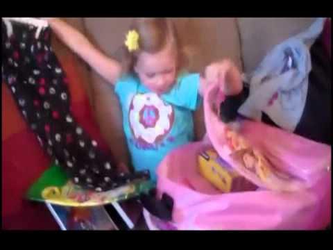 リリィの誕生日・・・素直な気持ちを忘れないで - YouTube