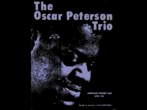 Oscar Peterson - Summertime - YouTube
