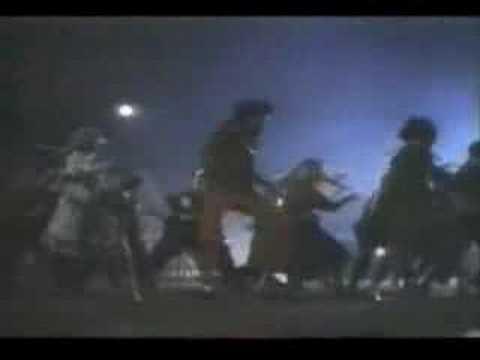 マイケル・ジャクソン 吉幾三 スリラー  IKUZO ikzo   Michael Jackson   Thriller - YouTube