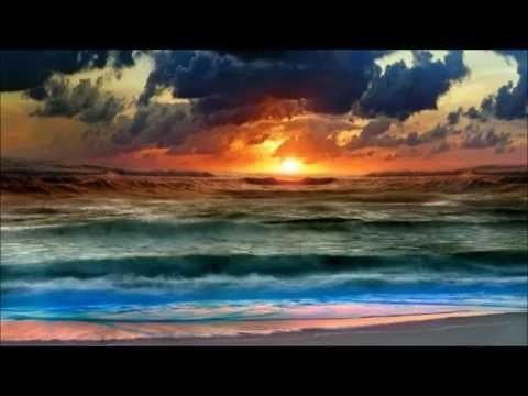 【睡眠用BGM】心と体に優しい癒しの音楽【θ波】 - YouTube