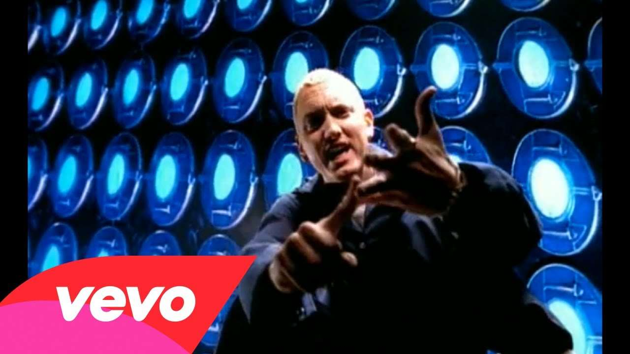 Eminem - My Name Is - YouTube