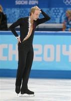棄権の皇帝プルシェンコ、人工椎間板支えるボルト破損 3月手術へ (産経新聞) - Yahoo!ニュース