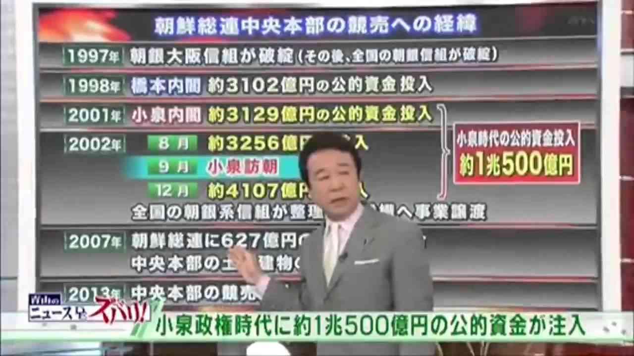青山繁晴 拉致問題の真相3-3  元首相と北朝鮮側との密約?青山社長の怒り!涙 - YouTube