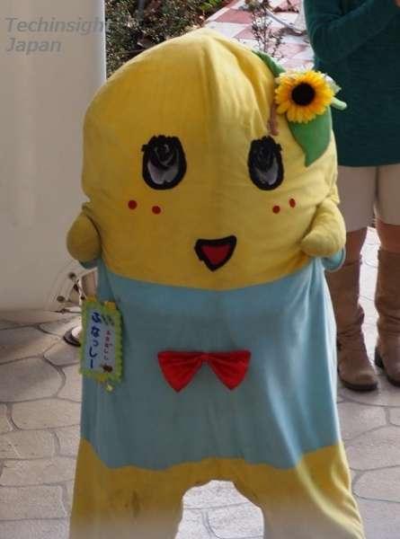 【エンタがビタミン♪】ふなっしーは横須賀出身だった。指原莉乃が暴露「本名も言うぞ!」 - ライブドアニュース