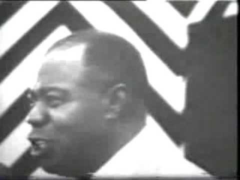 Louis Armstrong - All of me - YouTube