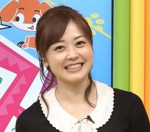 水卜麻美アナがOL役でドラマに初出演