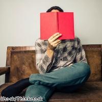 アラサー男子が読んでいると「イタい!」と思われてしまう本9パターン - ライブドアニュース
