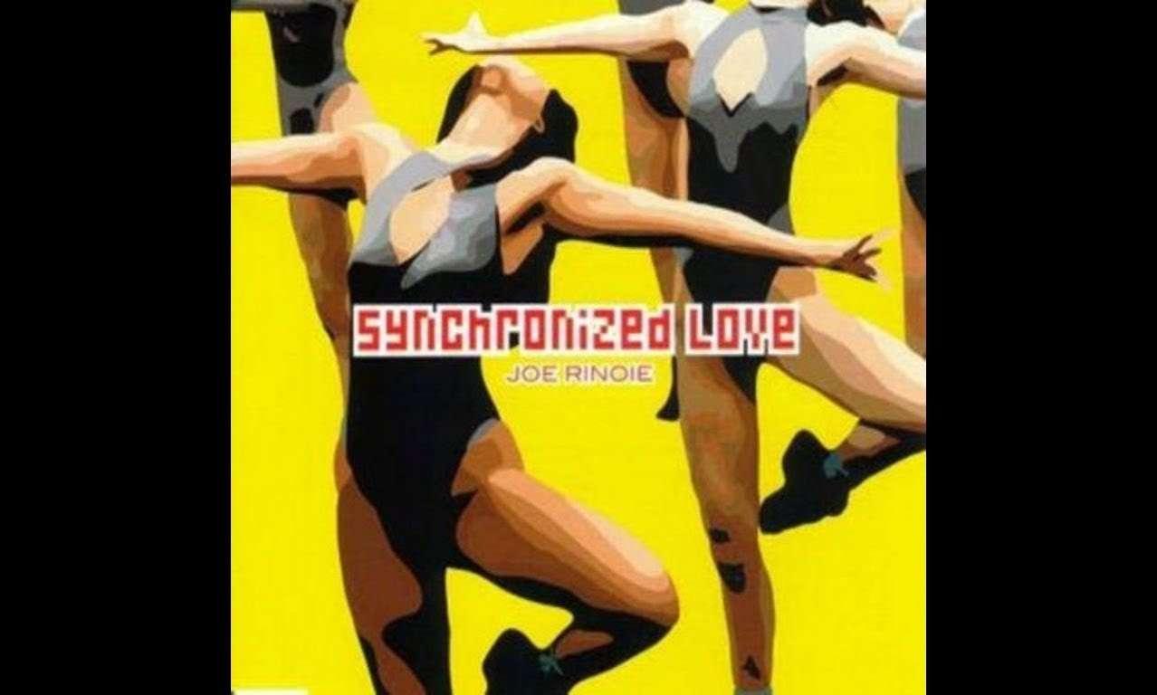 ジョー・リノイエ 「Synchronized Love Millennium」(歌詞付き) - YouTube