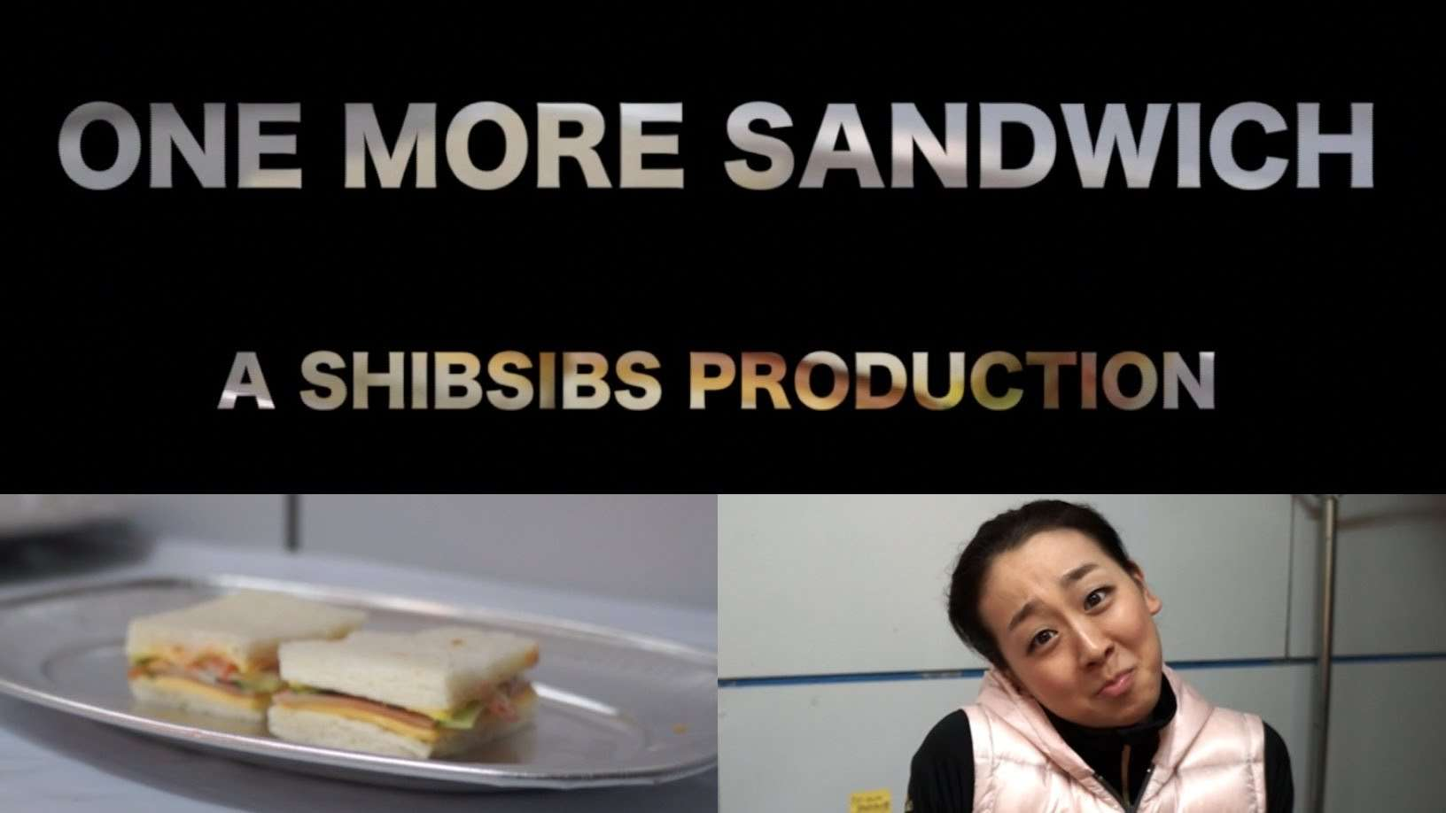 THE ICE 2013 - ONE MORE SANDWICH - YouTube